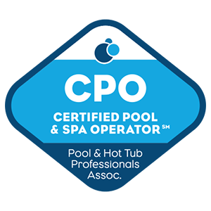 CERTIFIED POOL OPERATOR® CERTIFICATION VIRTUAL 2-DAY COURSE  (PST)