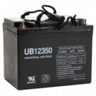 12 Volt Battery DCM0035