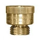 Brass Vacuum Breaker HVB75