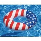 Americana Swim Ring