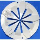 Triodyne Anti Snare VGB Suction Cover TSS2800CK