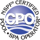 NSPF CPO Swimming Pool Operator Certification