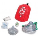 Adult/Child and Infant CPR Mask 5000SGI ARC