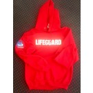 LIFEGUARD SWEAT SHIRT