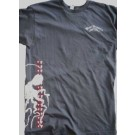 Tako Tribal T-Shirt Grey