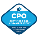 CERTIFIED POOL OPERATOR® EXAM ONLY JACKSONVILLE, FL April 2, 2021