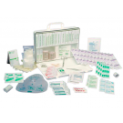 50 PERSON FIRST AID KIT KP10706