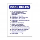 SW8979 Pool Rules